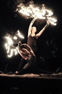 Fireshow Eldshow