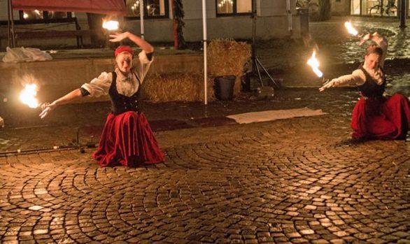 Thomanders jul i Lund
