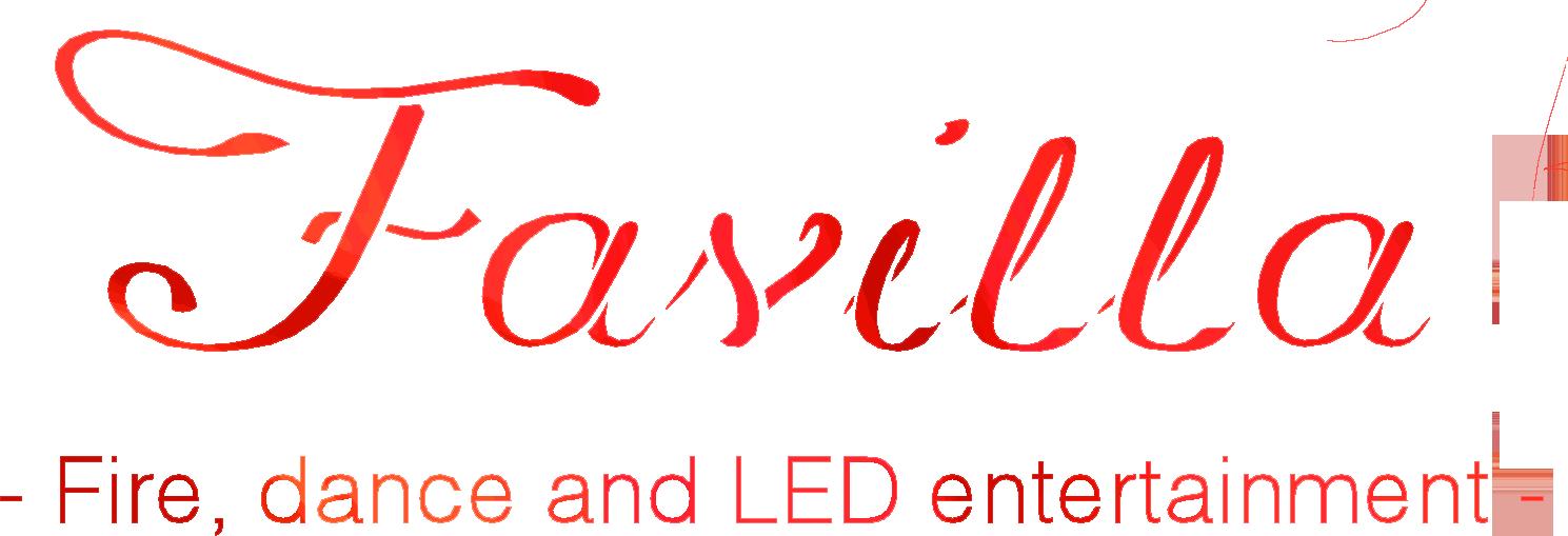 Favilla fire, dance and LED-entertainment